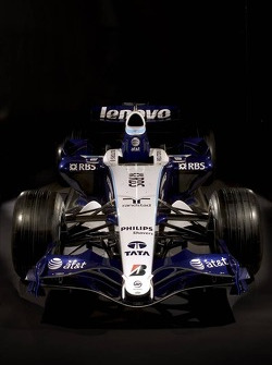 El Williams FW29