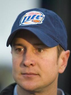 Kurt Busch after the race