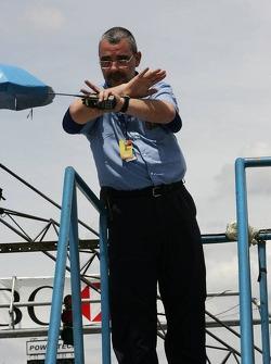 FIA Personnel