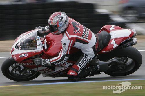 Superbike, Le Mans