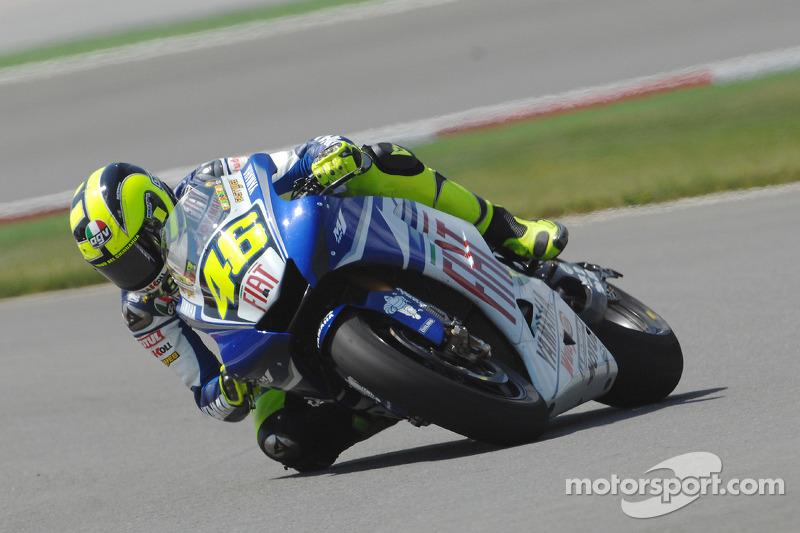 2007 - Fiat Yamaha (MotoGP)