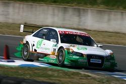 Адам Кэррол, TME, Audi A4 DTM