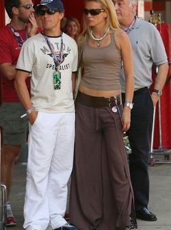 Sete Gibernau, Former MotoGP Rider