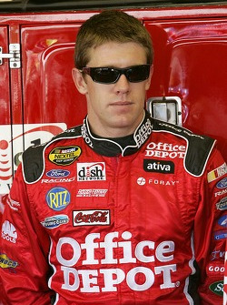 Carl Edwards