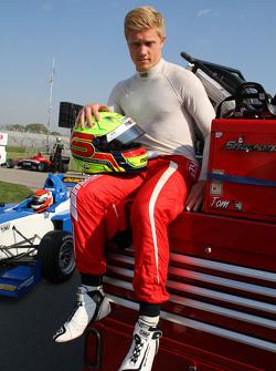 Спенсер Пігот, Juncos Racing