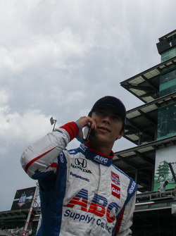 Takuma Sato, A.J. Foyt Enterprises