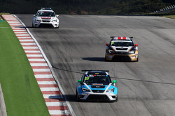 Stefano Comini, SEAT Leon, Target Competition