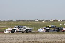 Leonel Sotro, Alifraco Sport, Ford, und Martin Serrano, Coiro Dole Racing, Dodge