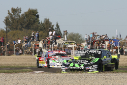 Mauro Giallombardo, Maquin Parts Racing Ford, dan Juan Pablo Gianini, JPG Racing Ford