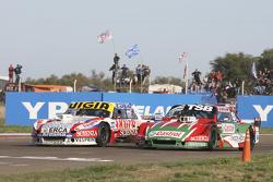 خوان مانويل سيلفا، كتالان ماغني موتورسبورت فورد و خوسيه مانويل أوركيرا، جي بي ريسينغ تورينو