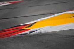 La nueva curva en Mónaco