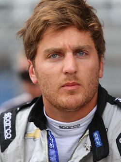 Стефано Колетти, KV Racing Technology