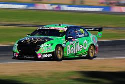 Девід Рейнолдс, Rod Nash Racing Ford