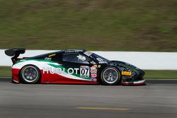 #07,Scuderia Corsa 法拉利 458: Martin Fuentes