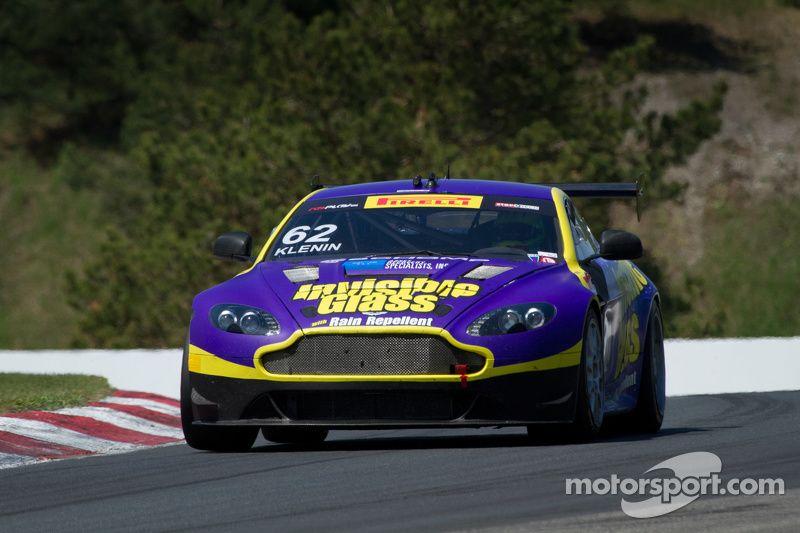 Klenin Performance Racing