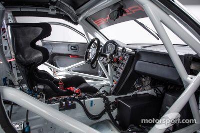 Презентация Porsche 911 GT3 R