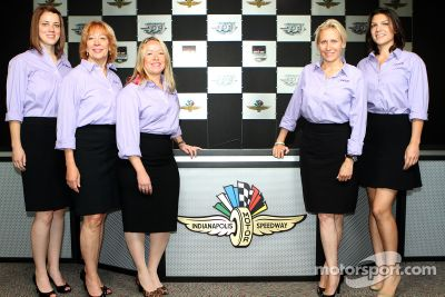Grace Autosport duyurusu