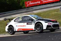 Citroën World Touring Car Team