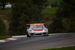 #97 Lта ry Racing Porsche 991 GT3 Cup: Mitch Lта ry