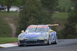 #18 TruSpeed Autosport Porsche 911 GT3 Cup: Phill Fogg Jr.