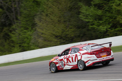 #38 Kinetic Motorsports Kia Racing Kia Optima: Mark Wilkins