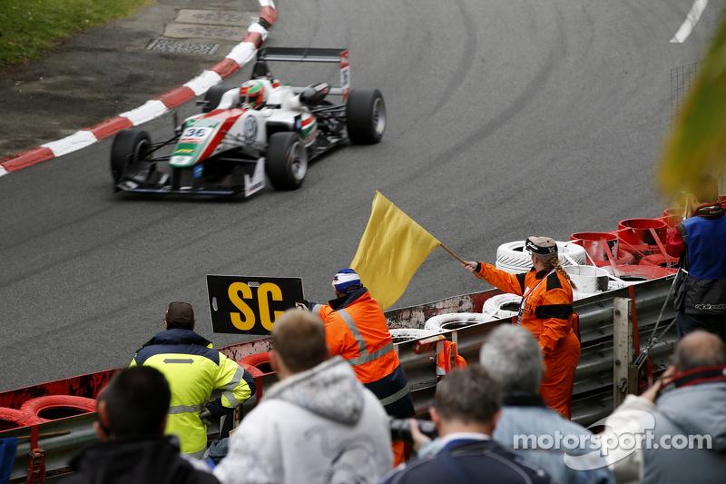 Sam MacLeod, Motopark Dallara Volkswagen