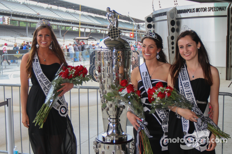 Miss Indy 500 pageant