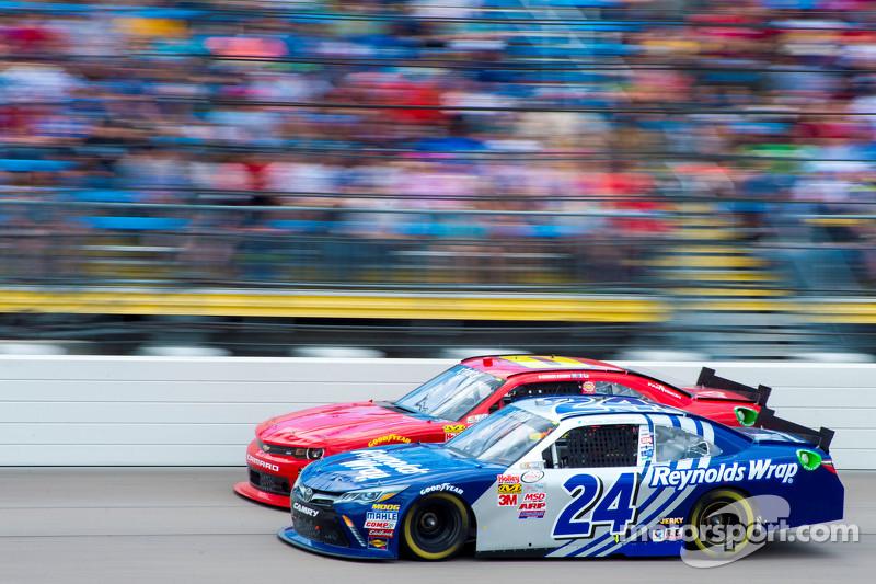 Eric McClure, JGL Racing, Toyota