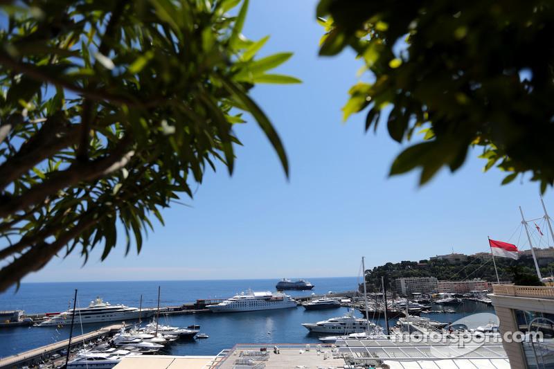 Monaco atmosfera