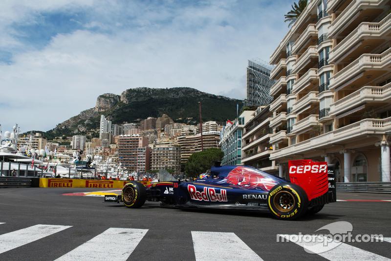 Макс Ферстаппен, Scuderia Toro Rosso STR10