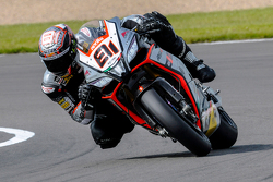 Хорди Торрес, Aprilia Racing Team