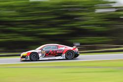 Greg Taylor, Barton Mawer, Audi R8 LMS