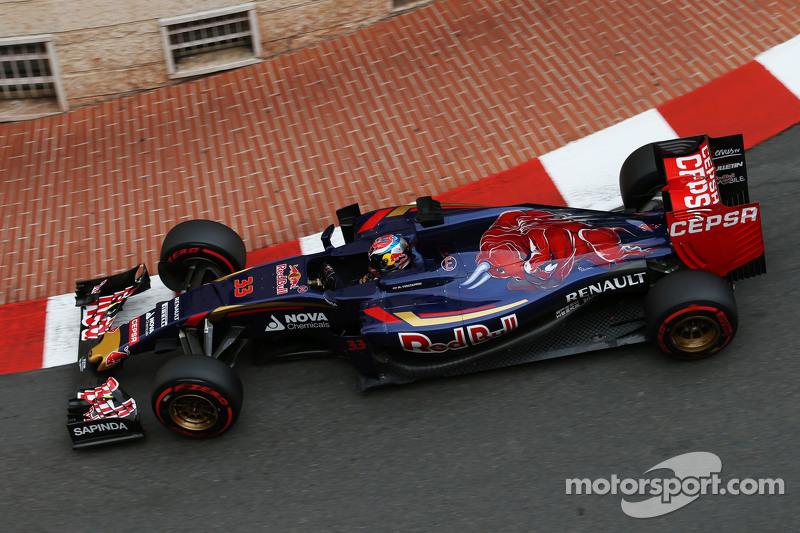 Grote Prijs van Monaco 2015