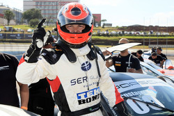 Ricardo Baptista, Porshe GT3 Cup - Cascavel
