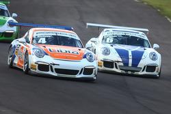 Duelo entre Pedro Piquet e Gui Affonso