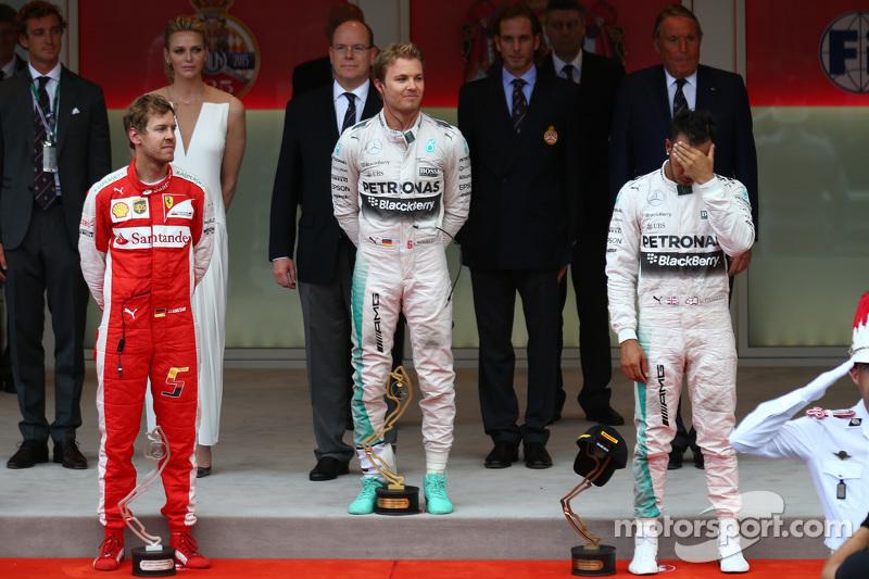 Monaco 2015