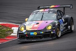 #39 Kremer Racing Porsche 911 GT3 KR : Eberhard Baunach, Wolfgang Kaufmann, Maik Rönnefahrt