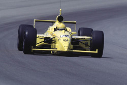 Scott Goodyear, Panther Racing
