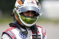Mahaveer Raghunathan, Motopark, Dallara F312 Volkswagen