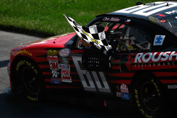 Juara balapan Chris Buescher, Roush Fenway Racing Ford