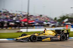 Conor Daly, Schmidt Peterson Motorsports, Honda