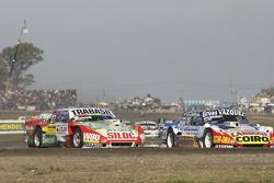 Mariano Altuna, Altuna Competicion, Chevrolet, und Lionel Ugalde, Ugalde Competicion, Ford