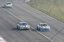 Mauricio Lambiris, Coiro Dole Racing Torino, dan Luis Jose di Palma, Indecar Racing Torino, dan Omar