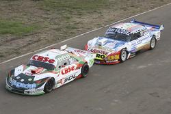 Технічна інспекція Карлос Окуловіч, Maquin Parts Racing Torino та Лайонел Угальде, Ugalde Competicio