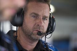 Tim Edwards, Prodrive Racing Australia director del equipo