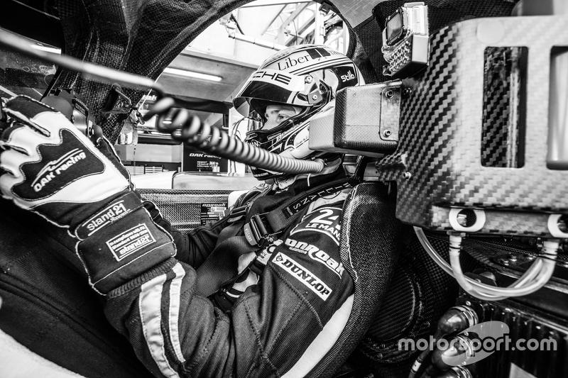 #35 OAK Racing, Ligier JS P2: Kevin Estre
