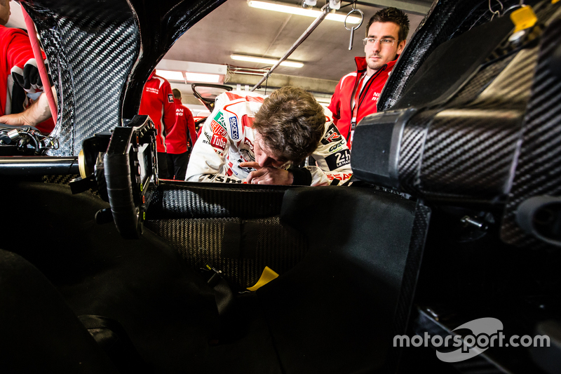 Nissan Motorsports: Lucas Ordonez and Charlie Robertson