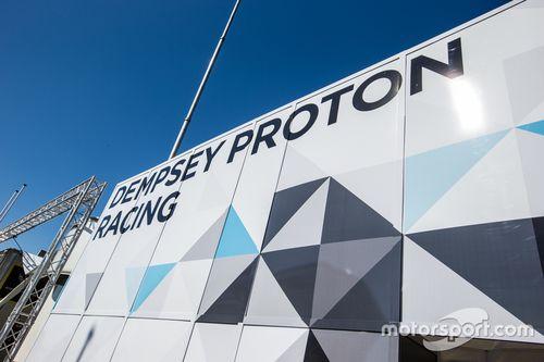 Proton Competition