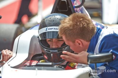 SMP F4: Moscow Raceway