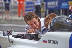 Владимир Атоев